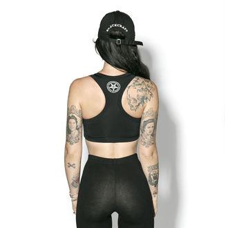 športové podprsenka BLACK CRAFT - Unholy, BLACK CRAFT