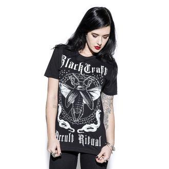 tričko pánske BLACK CRAFT - Occult Ritual, BLACK CRAFT