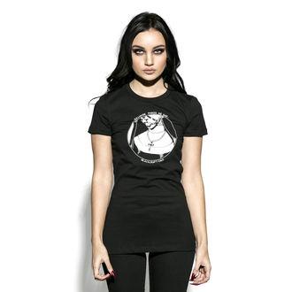 tričko dámske BLACK CRAFT - Gag Order, BLACK CRAFT