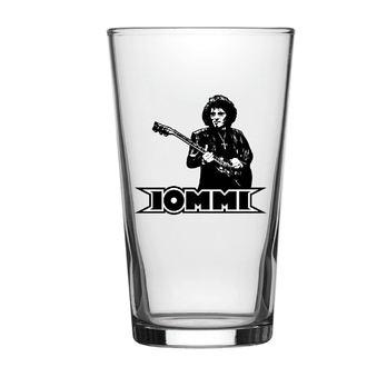 poháre Black Sabbath - Tony lommi - Logo Silhouette - RAZAMATAZ, RAZAMATAZ, Black Sabbath