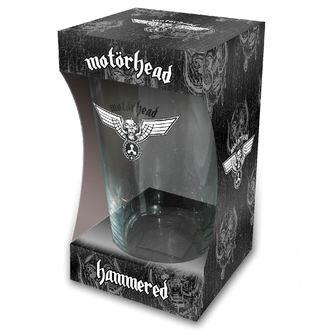poháre Motörhead - HAMMERED - RAZAMATAZ, RAZAMATAZ, Motörhead