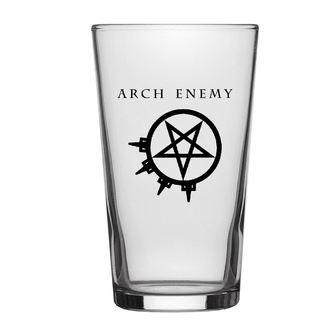 poháre Arch Enemy - Logo - RAZAMATAZ, RAZAMATAZ, Arch Enemy