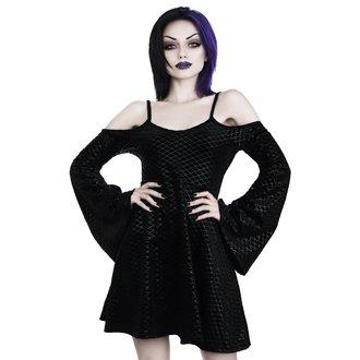 šaty dámske KILLSTAR - Black Sea Sorcerers - BLACK, KILLSTAR