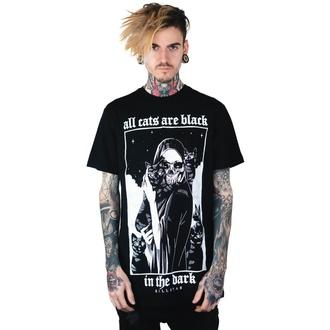 tričko pánske KILLSTAR - Black Cats, KILLSTAR