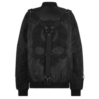bunda unisex (bomber) KILLSTAR - Blitz Team - Black