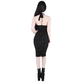šaty dámske KILLSTAR - Bloodlust Midi, KILLSTAR