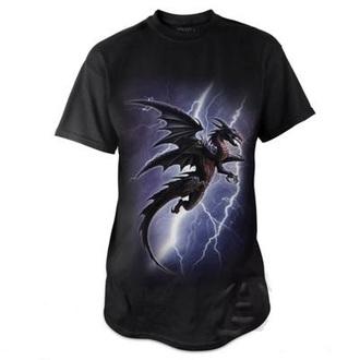 tričko pánske ALCHEMY GOTHIC - Lightning Dragon, ALCHEMY GOTHIC