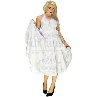 šaty dámske DR FAUST - Luna / Space Black, DOCTOR FAUST