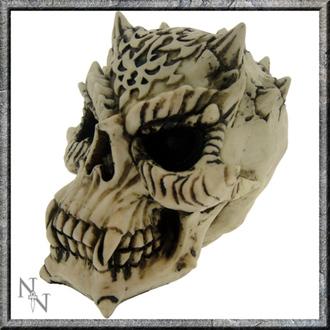 dekorácia Celtic Savage Skull - C0096A3