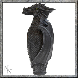 dekorácia Dragon Claw Bottle