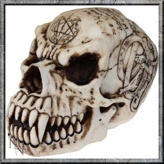 dekorácia Occult Skull - C0811C4