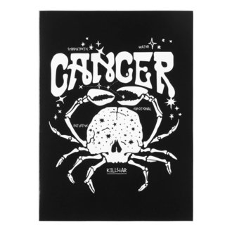 prianie KILLSTAR - Cancer - BLACK, KILLSTAR