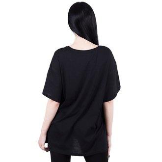 tričko dámske KILLSTAR - Cancer - BLACK, KILLSTAR