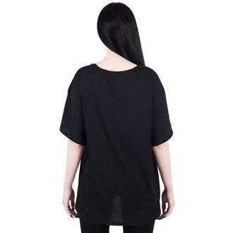 tričko dámske KILLSTAR - Capricorn - BLACK, KILLSTAR
