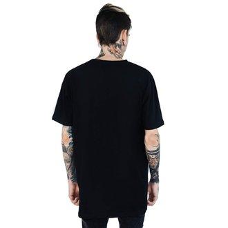 tričko pánske KILLSTAR - Carpe Noctem - BLACK, KILLSTAR