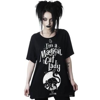 tričko dámske KILLSTAR - Cat Lady, KILLSTAR