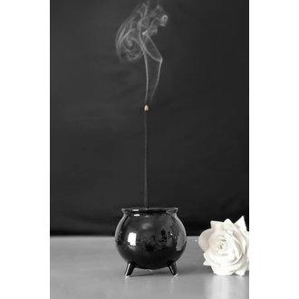 stojan na vonné tyčinky KILLSTAR - Cauldron Incense Burner, KILLSTAR