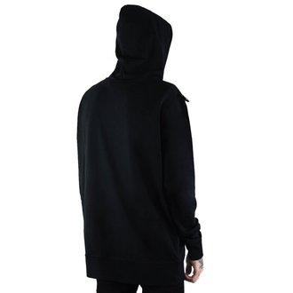 mikina (unisex) KILLSTAR - Coffin - BLACK