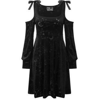 šaty dámske KILLSTAR - Cosmo - KSRA000522