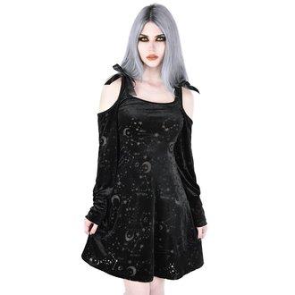 šaty dámske KILLSTAR - Cosmo, KILLSTAR