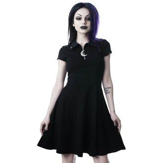 šaty dámske KILLSTAR - Coven Cutie - BLACK, KILLSTAR