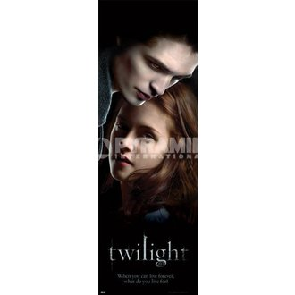 plagát Twilight (Edward & Bella) - PYRAMID Posters, TWILIGHT