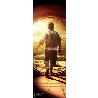 plagát The Hobbit One Sheet - PYRAMID POSTERS, PYRAMID POSTERS