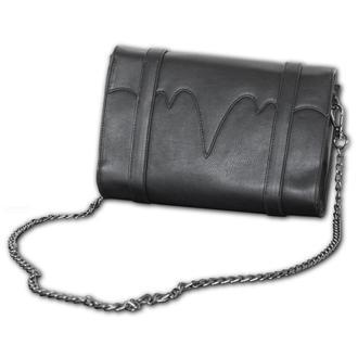kabelka (taška) SPIRAL - BAT WINGS, SPIRAL