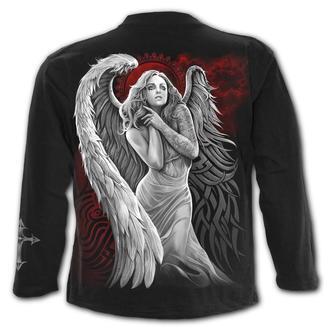 tričko pánske s dlhým rukávom SPIRAL - ANGEL DESPAIR, SPIRAL