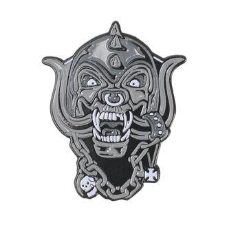 pripináčik Motörhead, NNM, Motörhead
