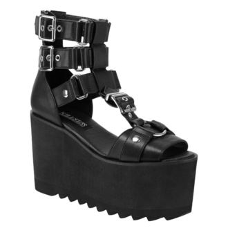 topánky BRANDIT - Phantom Boots with Buckle