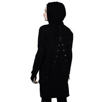 mikina (unisex) KILLSTAR - DEATH WISH - BLACK