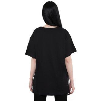 tričko dámske KILLSTAR - Delish Relaxed Top - BLACK, KILLSTAR