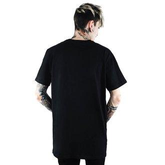 tričko pánske KILLSTAR - Delish - BLACK, KILLSTAR