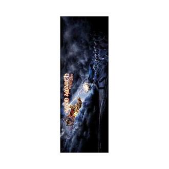 vlajka Amon Amarth - Receiver of the Gods, HEART ROCK, Amon Amarth