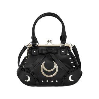 kabelka (taška) KILLSTAR - DIANA - BLACK, KILLSTAR