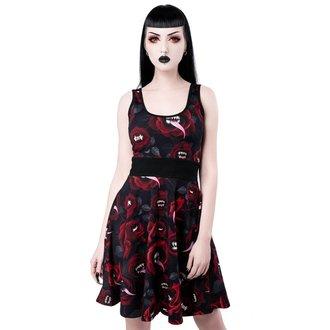 šaty dámske KILLSTAR - Divine Comedy, KILLSTAR