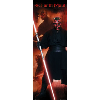 plagát Star Wars - Darth Maul S.O.S - GB Posters, GB posters