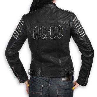 bunda dámska AC/DC - BLACK, NNM, AC-DC