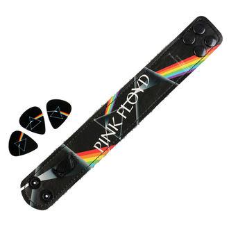 náramok + trsátko Pink Floyd - PERRIS LEATHERS, PERRIS LEATHERS, Pink Floyd