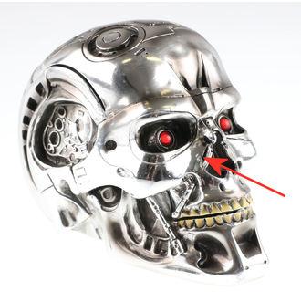 krabička (dekorácia) T-800 Terminator - NOW0949 - POŠKODENÁ