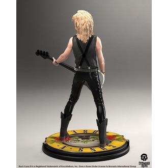 figúrka Guns N' Roses - Duff McKagan - Rock Iconz - KNUCKLEBONZ, KNUCKLEBONZ, Guns N' Roses