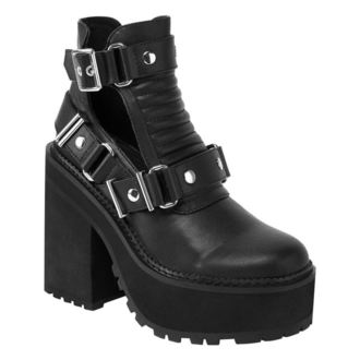 topánky dámske KILLSTAR - Electra - BLACK