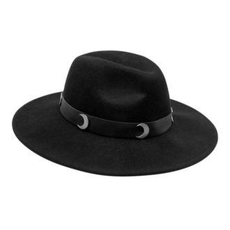klobúk KILLSTAR - Eternal Eclipse - Black - K-HAT-F-2630