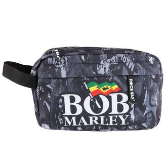 taška (puzdro) BOB MARLEY - COLLAGE, Bob Marley