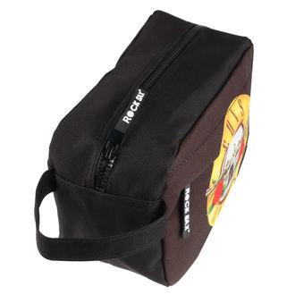 taška (puzdro) Guns N' Roses - LOGO, NNM, Guns N' Roses