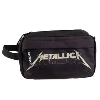 taška (puzdro) METALLICA - LOGO, NNM, Metallica