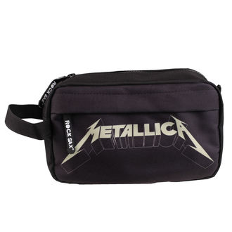 taška (puzdro) METALLICA - LOGO, Metallica