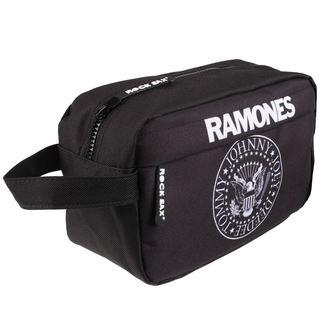 taška (puzdro) RAMONES - CREST LOGO, Ramones