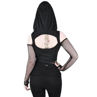 tričko dámske s dlhým rukávom KILLSTAR - Exit Wound, KILLSTAR